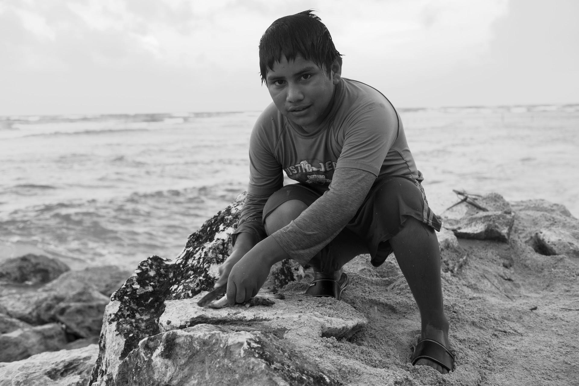 vuong vu photography, seattle, fishing village, Mexico, lifestyle photographer