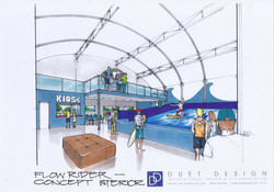 Indoor Surf Centre