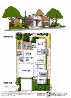 Multi Residential