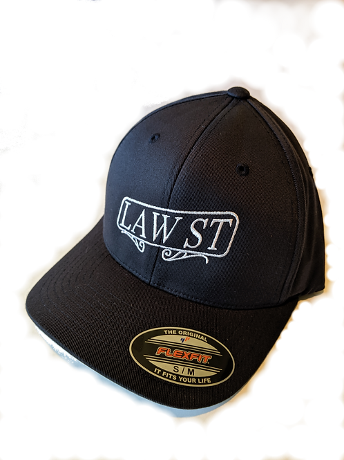 The Law St Hat