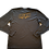 Thumbnail: The Street Sign Collection: Men's Long Sleeve Tee Gold Logo