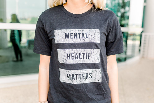 Mental Health Matters in Heather Black