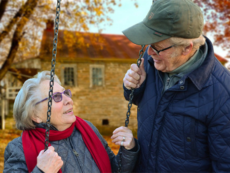 Outings For Seniors: Ideas To Help You Get Out In Any Season