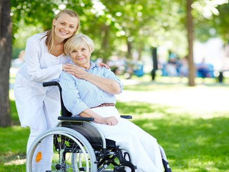 Senior Money Management: Programs, Services, and Assistance