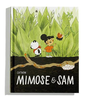 Mimose et Sam