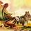 Thumbnail: La feuille d'or