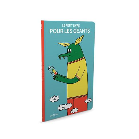 Le petit livre pour les géants