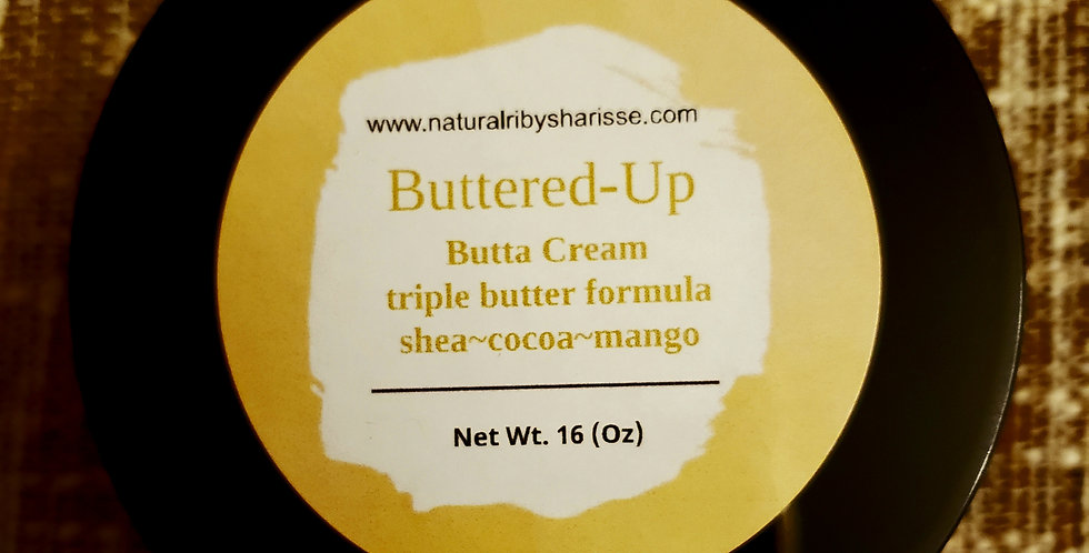 Body butter - Buttered - Signature Product