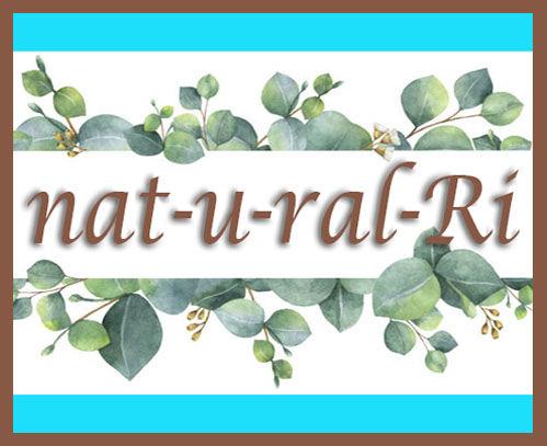 Nat-u-ral-Ri vendor events