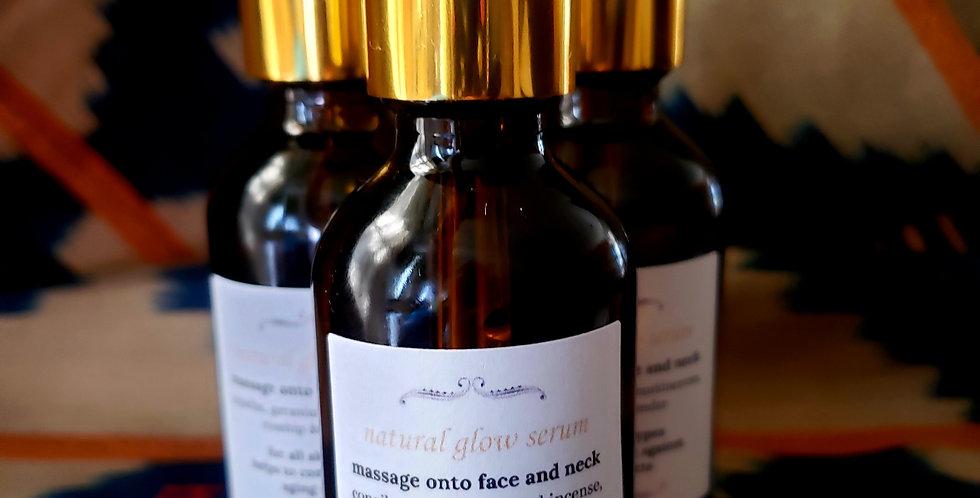 Glow Serum - Face Moisturizing oil