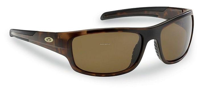 New Polarized Flying Fisherman Sunglasse