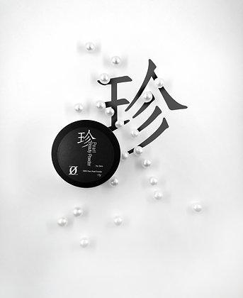 珍珠美顏粉 by zero