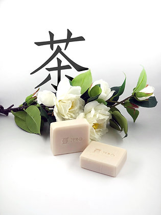 Just Camellia Baby Soap by zero