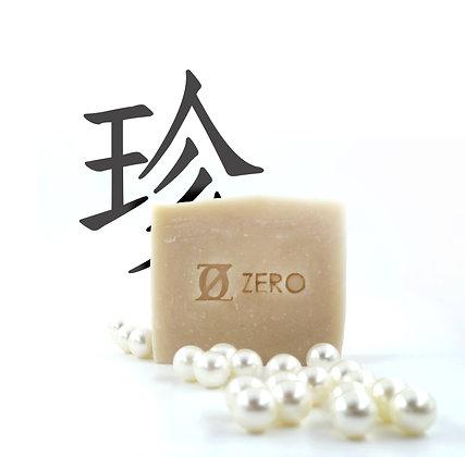 Pearl Milk Moisturizing Soap by zero
