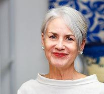 Victoria Walker - Honorary President, De