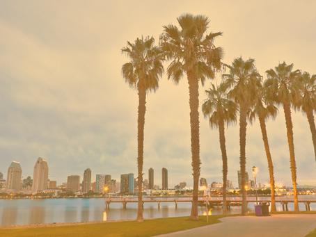 9 choses à faire sur San Diego