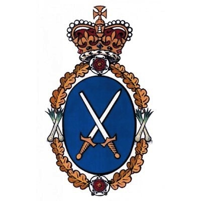High Sheriff's award Logo.png