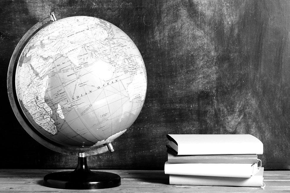 Geography - Mono