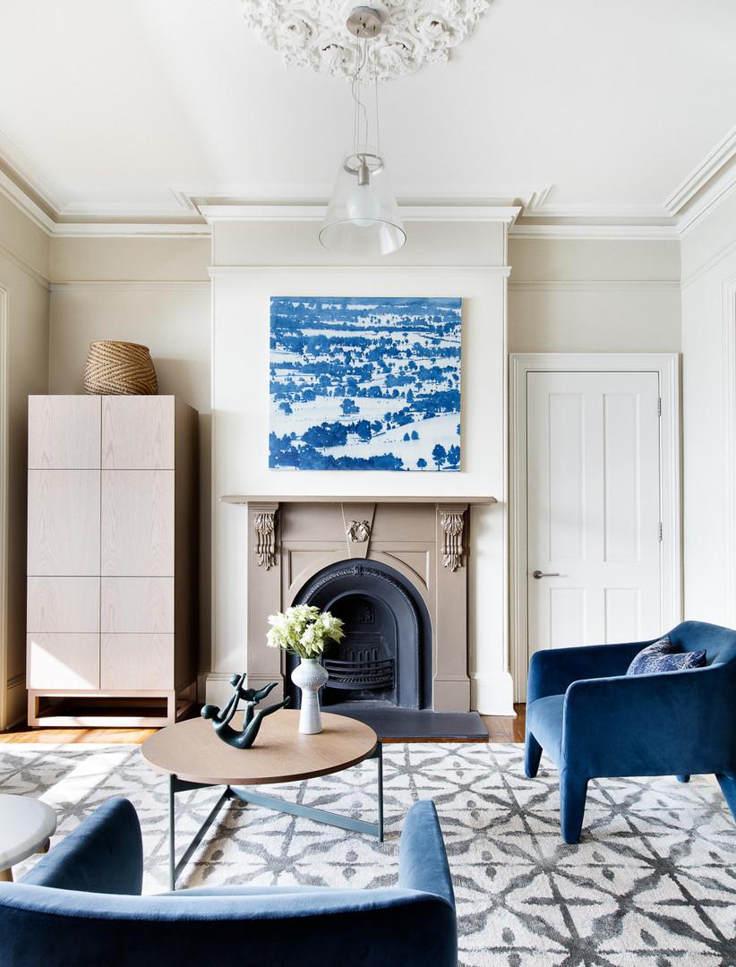 Birchgrove Residence - Karen Akers