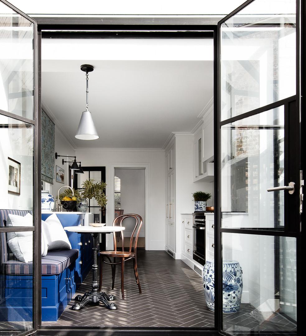 Newtown Residence - Karen Akers