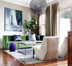 Karen Akers Interior Designer Sydney