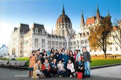 Parliament House, Budapest 27October2019