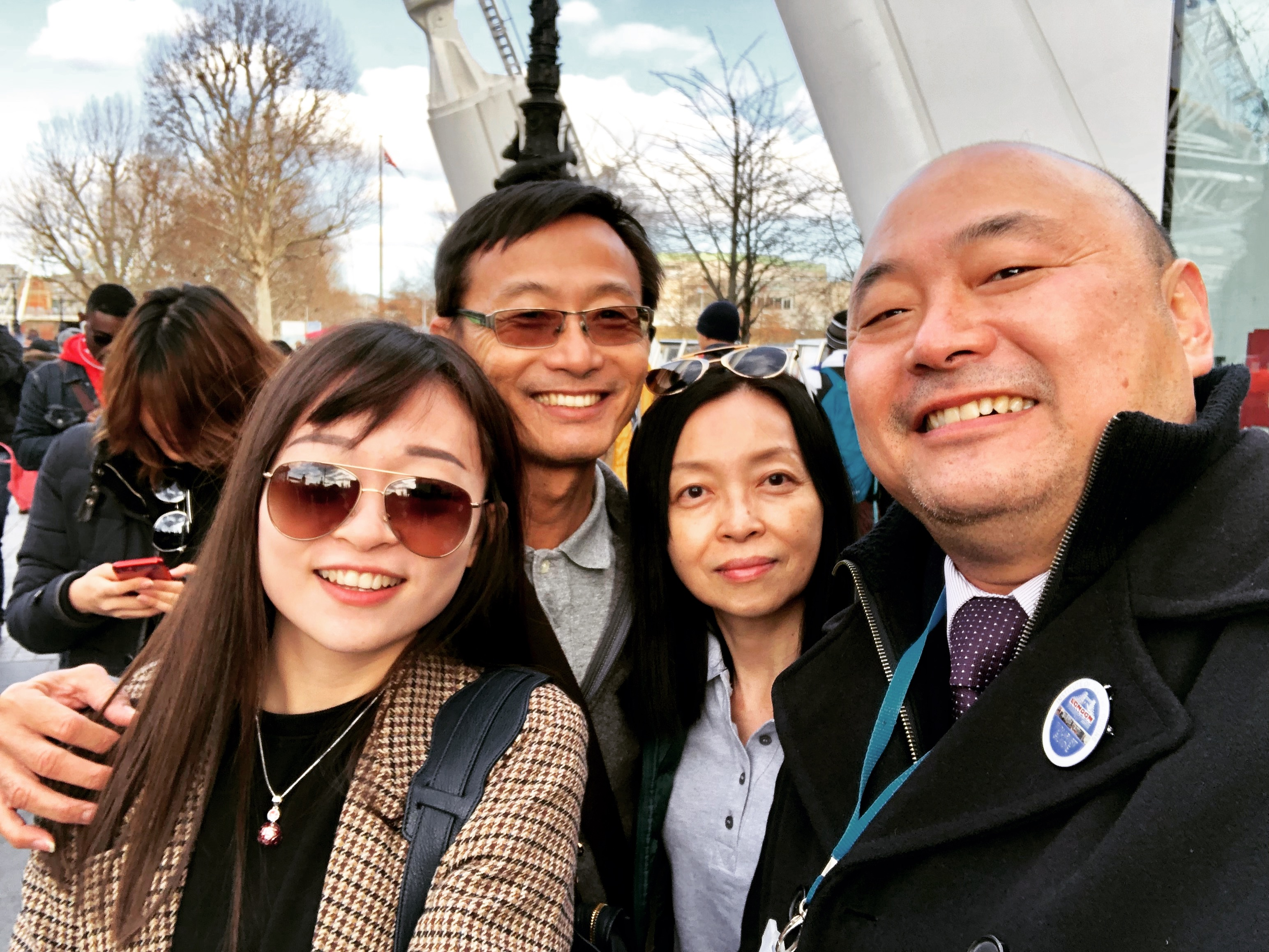 Koh Family from Kuantan