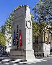 Cenotaph 纪念碑