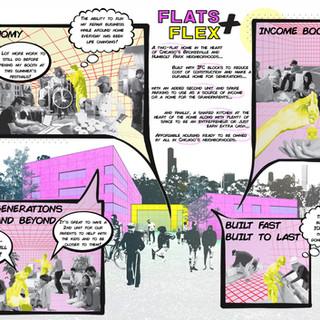 Canopy Architecture + Design (Jaime Torres, Vanessa Wilshire, Jon Haitt, Phil Schmidt, Alex Moore, Andreea Micu, Ian Miley, Nora Catlin)