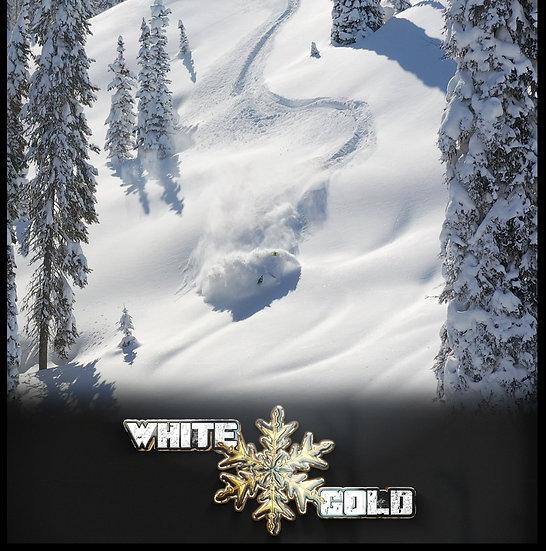 White Gold DVD