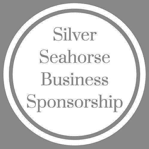 Silver Seahorse Sponsorship