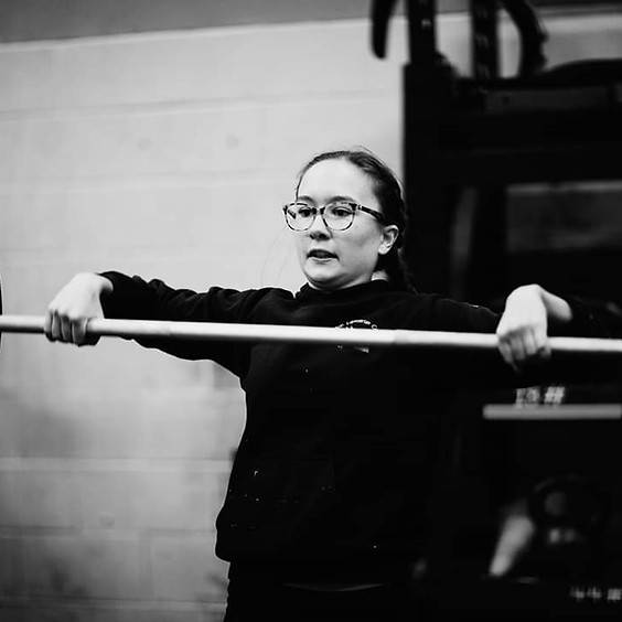 Intro to Olympic Weightlifting