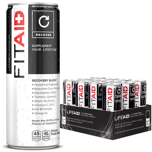 FitAid - 10 Pack