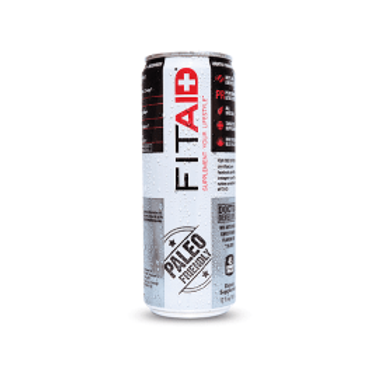 FitAid Single Can