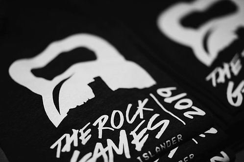 2019 Rock Games Apparel