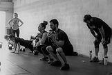 CrossFit Islander - PTSD Fundraiser - 11