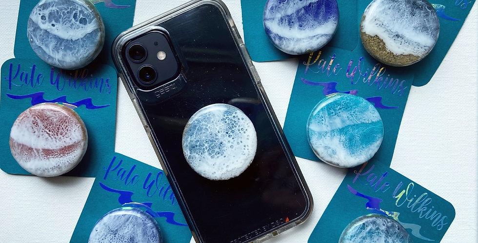 Decorative Phone grip