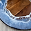 Thumbnail: Slate blue ocean lazy Susan