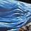"""Thumbnail: """"Entrancing Waves"""" 36x12 canvas"""