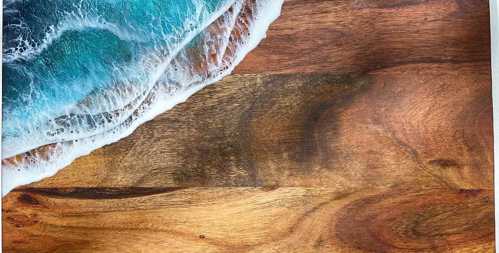 Large ocean Charcuterie board