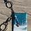 Thumbnail: Ocean keychain