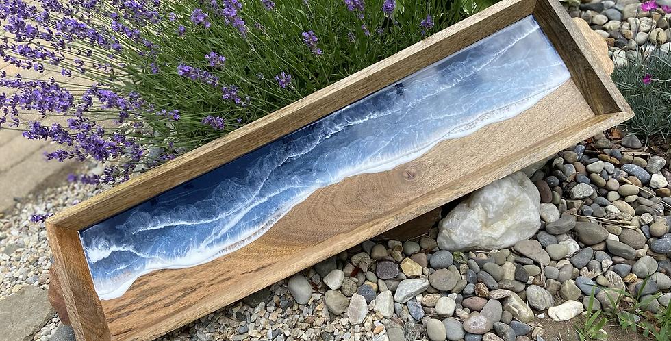 Long ocean tray