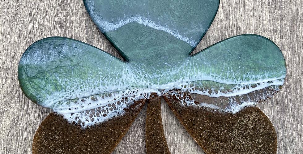 Ocean Shamrock 3