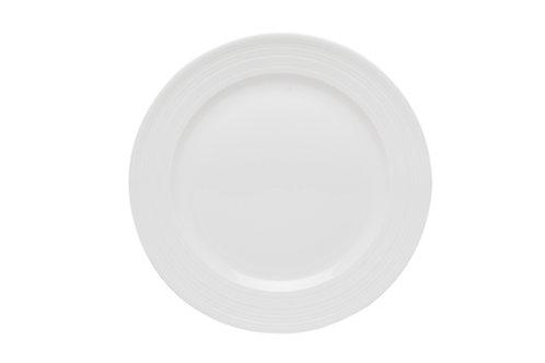 Vanilla Swirl Salad Plate