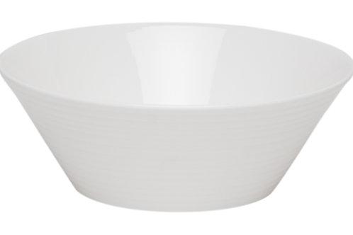 Vanilla Swirl Coupe Cereal Bowl 20oz