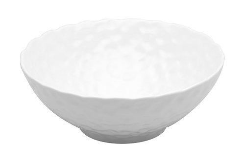 Vanilla Marble Salad Bowl 72oz