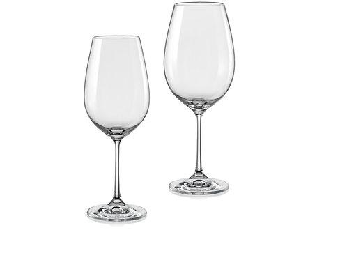 Viola All Purpose Wine Glass