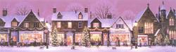 クリスマス・タウン