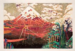 雷鳴不二(Ⅷ)2015