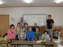北広島町社協でできることふれあいサロン事業P02